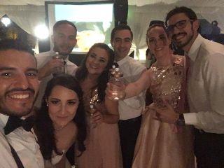La boda de Yadira  y Juan Pablo 1