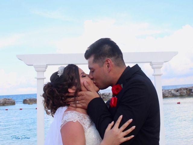 La boda de Brenda  y Erick