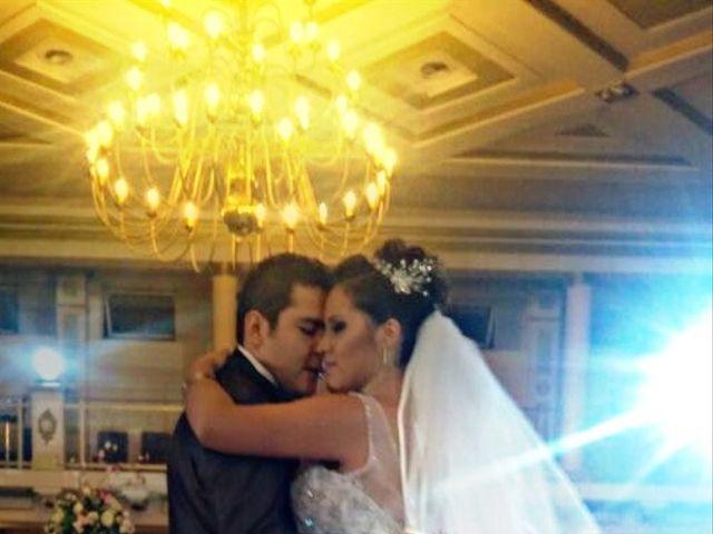 La boda de Ernesto y Brenda en Venustiano Carranza, Ciudad de México 3