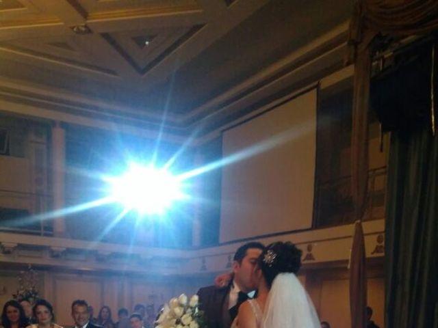 La boda de Ernesto y Brenda en Venustiano Carranza, Ciudad de México 5