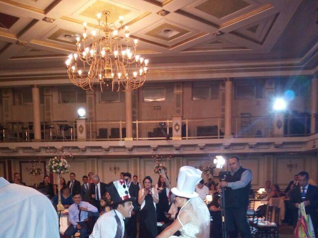 La boda de Ernesto y Brenda en Venustiano Carranza, Ciudad de México 6