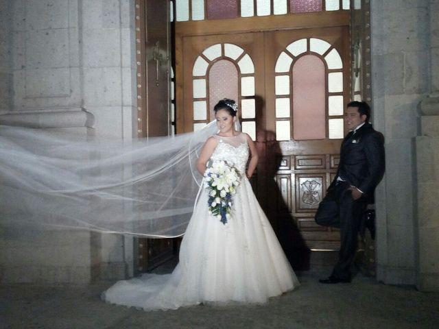 La boda de Ernesto y Brenda en Venustiano Carranza, Ciudad de México 7