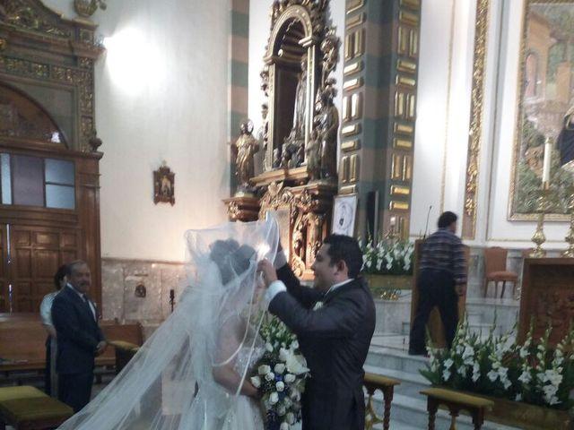 La boda de Ernesto y Brenda en Venustiano Carranza, Ciudad de México 10