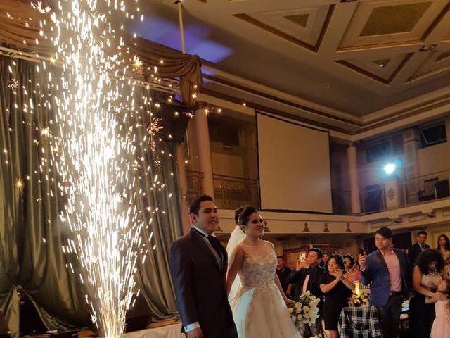 La boda de Ernesto y Brenda en Venustiano Carranza, Ciudad de México 2
