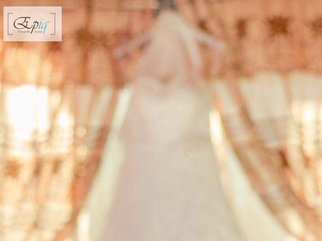 La boda de Will y Iveth en Chiapa de Corzo, Chiapas 7