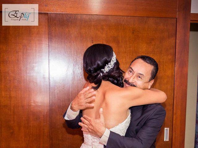 La boda de Will y Iveth en Chiapa de Corzo, Chiapas 9