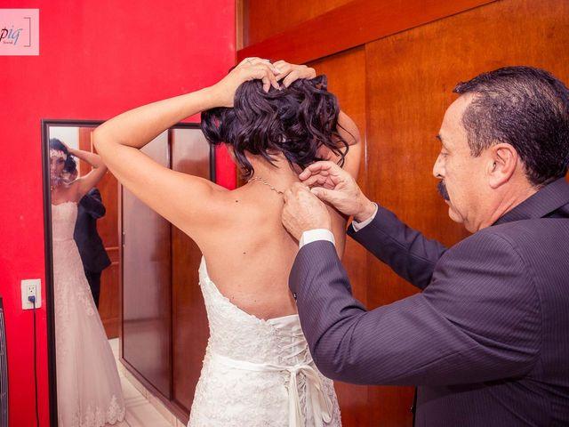 La boda de Will y Iveth en Chiapa de Corzo, Chiapas 10