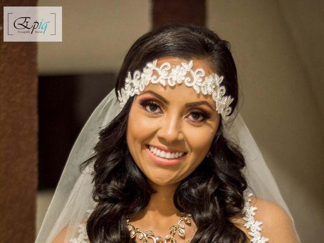 La boda de Will y Iveth en Chiapa de Corzo, Chiapas 16