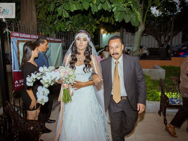 La boda de Will y Iveth en Chiapa de Corzo, Chiapas 20