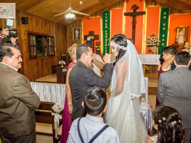 La boda de Will y Iveth en Chiapa de Corzo, Chiapas 22
