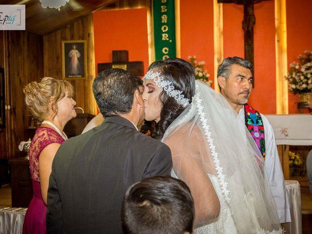La boda de Will y Iveth en Chiapa de Corzo, Chiapas 23