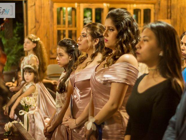 La boda de Will y Iveth en Chiapa de Corzo, Chiapas 24