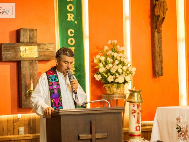 La boda de Will y Iveth en Chiapa de Corzo, Chiapas 25
