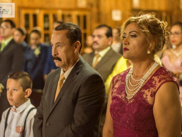 La boda de Will y Iveth en Chiapa de Corzo, Chiapas 26