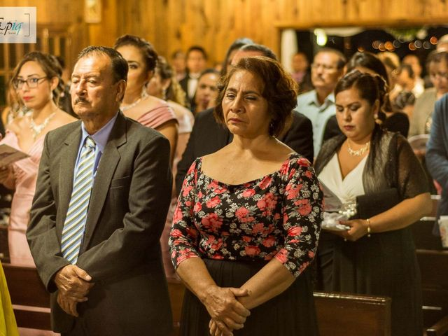 La boda de Will y Iveth en Chiapa de Corzo, Chiapas 27