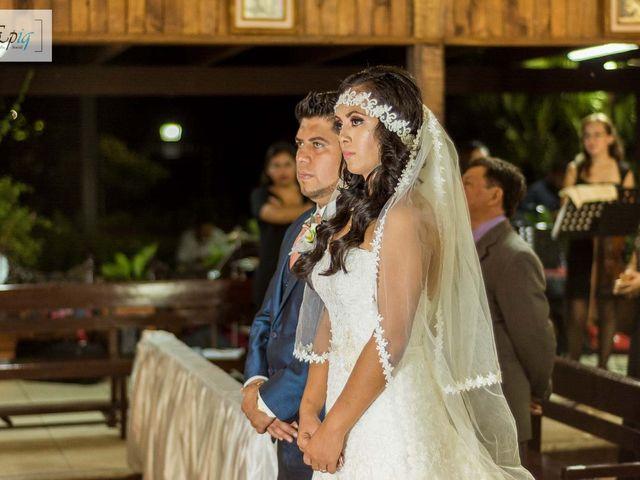 La boda de Will y Iveth en Chiapa de Corzo, Chiapas 28