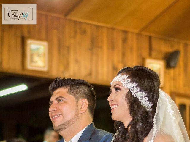 La boda de Will y Iveth en Chiapa de Corzo, Chiapas 30
