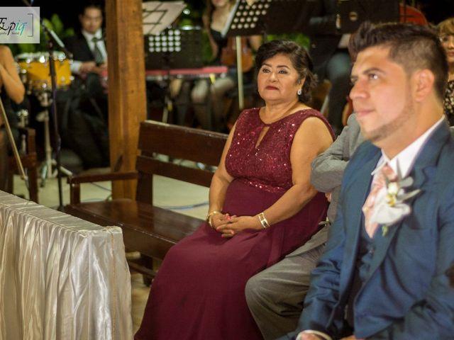 La boda de Will y Iveth en Chiapa de Corzo, Chiapas 31