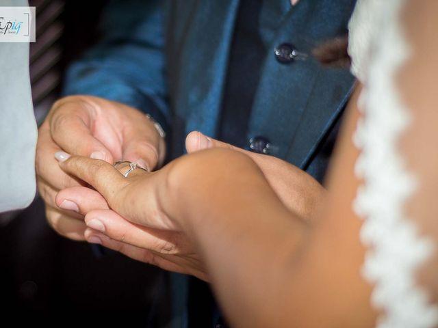 La boda de Will y Iveth en Chiapa de Corzo, Chiapas 34