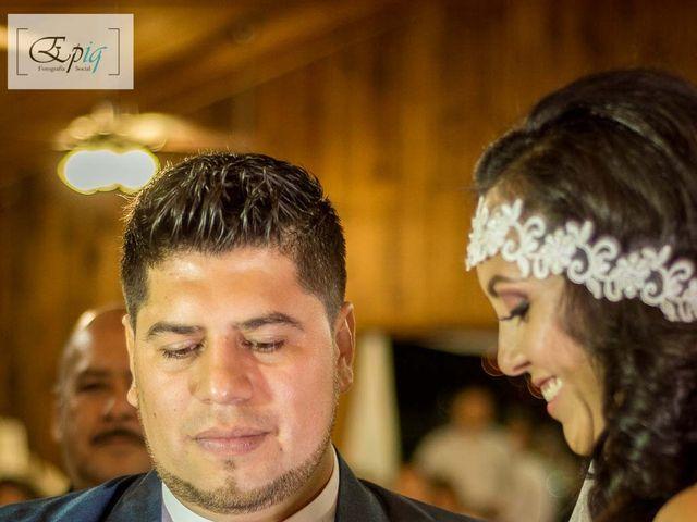 La boda de Will y Iveth en Chiapa de Corzo, Chiapas 35