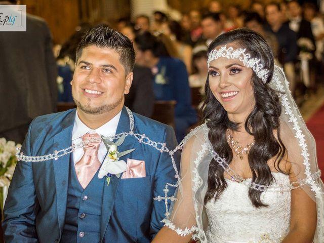 La boda de Will y Iveth en Chiapa de Corzo, Chiapas 37