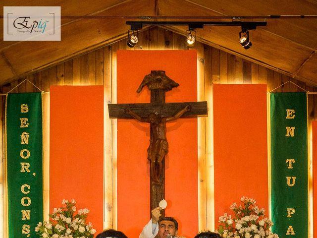 La boda de Will y Iveth en Chiapa de Corzo, Chiapas 38
