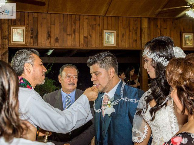 La boda de Will y Iveth en Chiapa de Corzo, Chiapas 39
