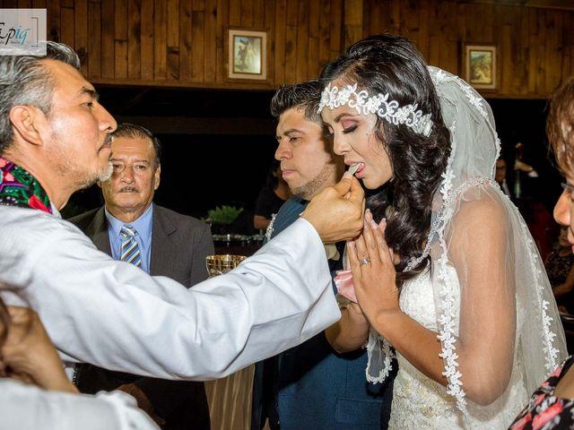 La boda de Will y Iveth en Chiapa de Corzo, Chiapas 40