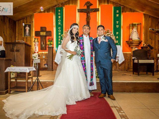 La boda de Will y Iveth en Chiapa de Corzo, Chiapas 42