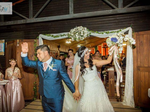 La boda de Will y Iveth en Chiapa de Corzo, Chiapas 47