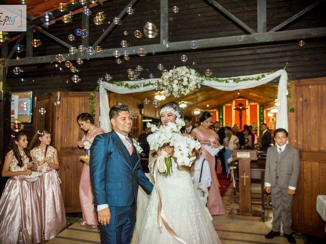 La boda de Will y Iveth en Chiapa de Corzo, Chiapas 48