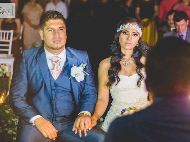 La boda de Will y Iveth en Chiapa de Corzo, Chiapas 50