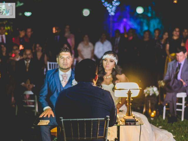 La boda de Will y Iveth en Chiapa de Corzo, Chiapas 51