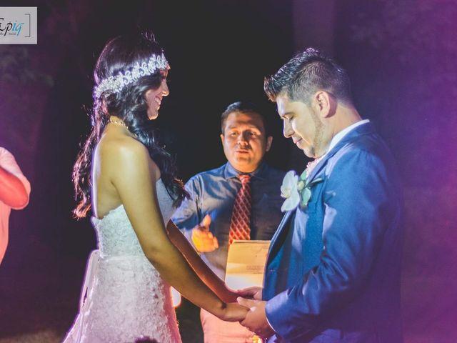 La boda de Will y Iveth en Chiapa de Corzo, Chiapas 52