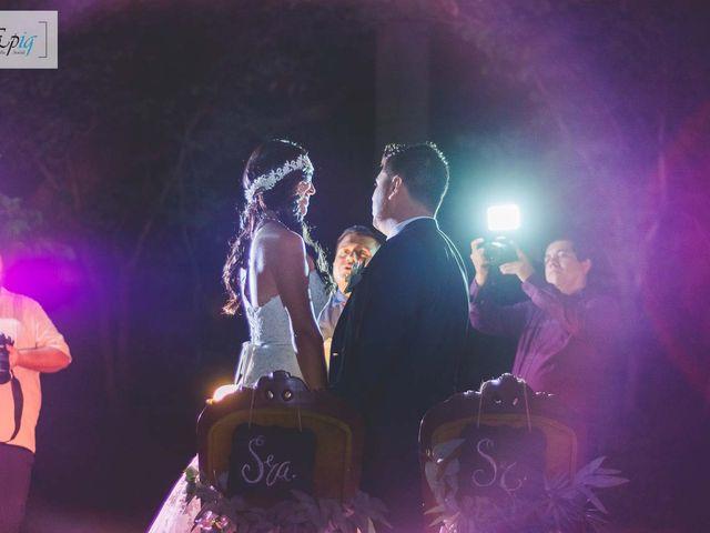 La boda de Will y Iveth en Chiapa de Corzo, Chiapas 53
