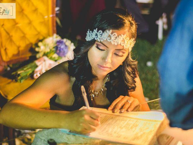 La boda de Will y Iveth en Chiapa de Corzo, Chiapas 54