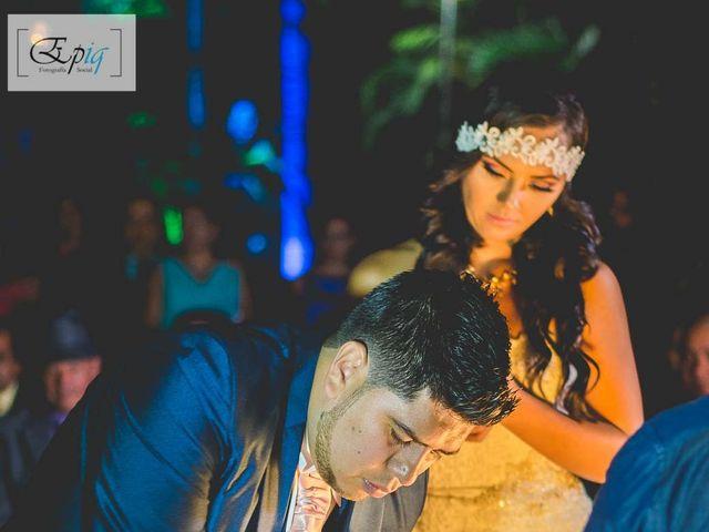 La boda de Will y Iveth en Chiapa de Corzo, Chiapas 56