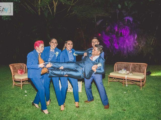 La boda de Will y Iveth en Chiapa de Corzo, Chiapas 61