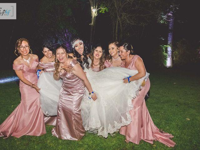 La boda de Will y Iveth en Chiapa de Corzo, Chiapas 62