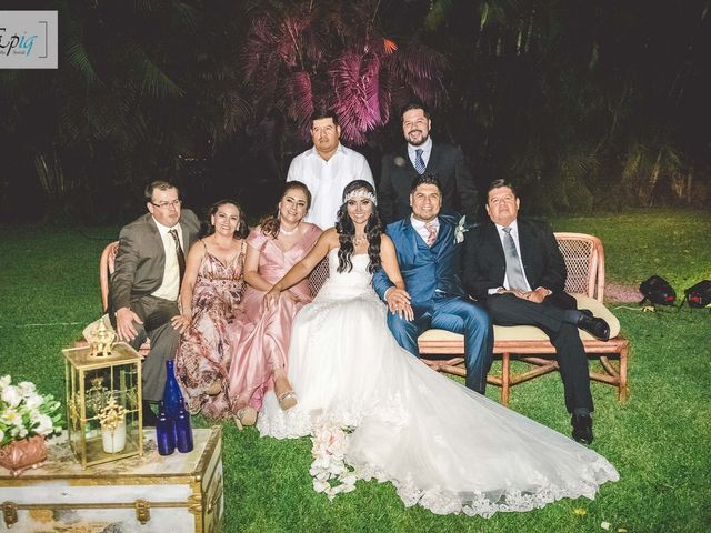 La boda de Will y Iveth en Chiapa de Corzo, Chiapas 68