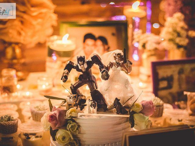 La boda de Will y Iveth en Chiapa de Corzo, Chiapas 71