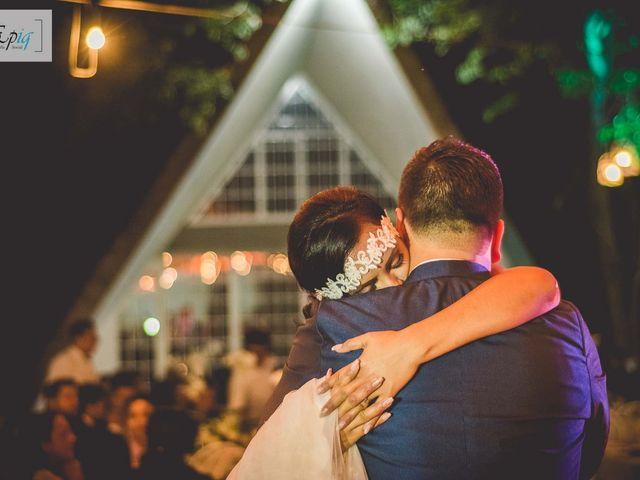 La boda de Will y Iveth en Chiapa de Corzo, Chiapas 76