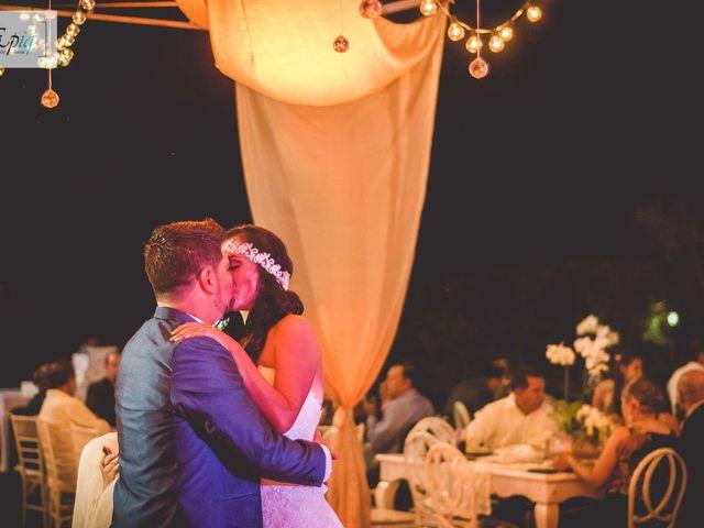La boda de Will y Iveth en Chiapa de Corzo, Chiapas 77
