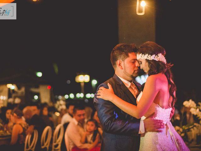 La boda de Will y Iveth en Chiapa de Corzo, Chiapas 78