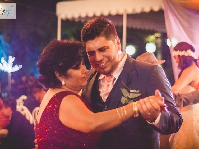 La boda de Will y Iveth en Chiapa de Corzo, Chiapas 81