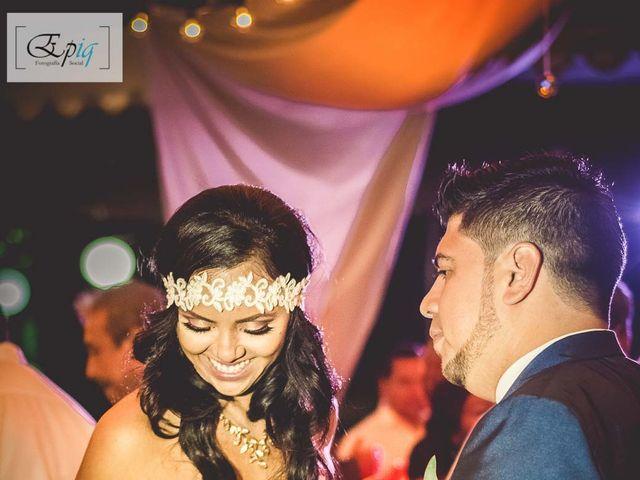 La boda de Will y Iveth en Chiapa de Corzo, Chiapas 82