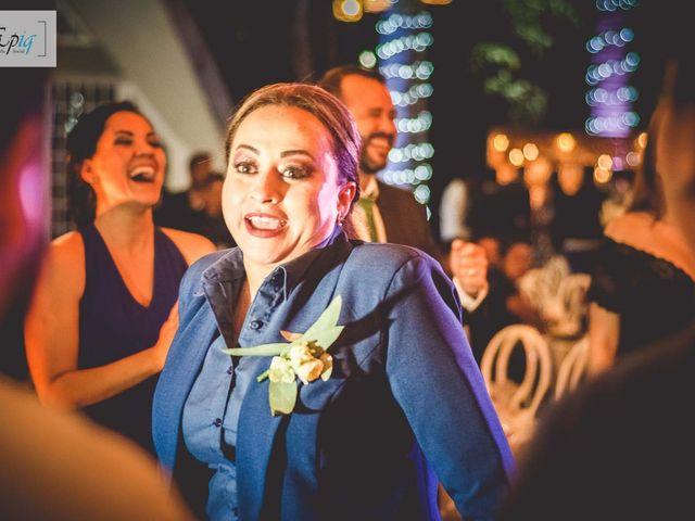 La boda de Will y Iveth en Chiapa de Corzo, Chiapas 84
