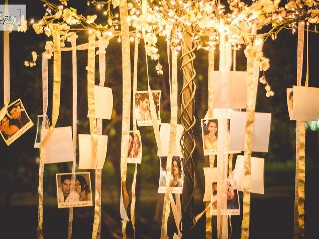 La boda de Will y Iveth en Chiapa de Corzo, Chiapas 87