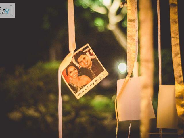 La boda de Will y Iveth en Chiapa de Corzo, Chiapas 88