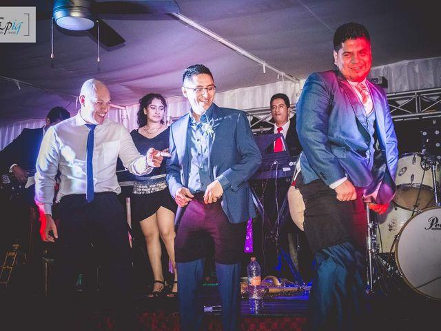 La boda de Will y Iveth en Chiapa de Corzo, Chiapas 92